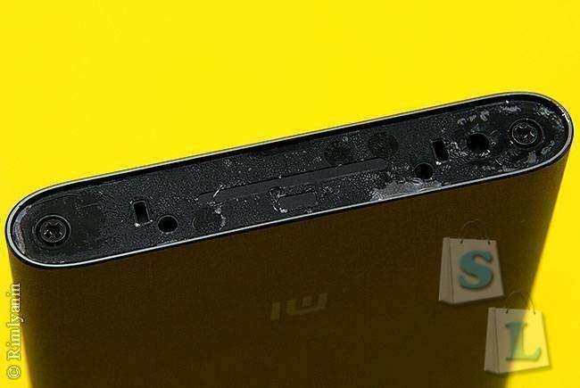 DealExtreme: Повербанк XIAOMI PLM01ZM на 10000мАч (10180) с USB USB Type-C и QC2.0 на вход и выход.