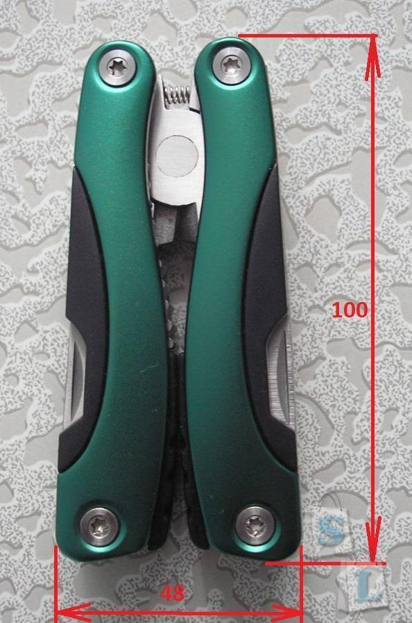 TomTop: Мультитул Pro'sKit MS-525