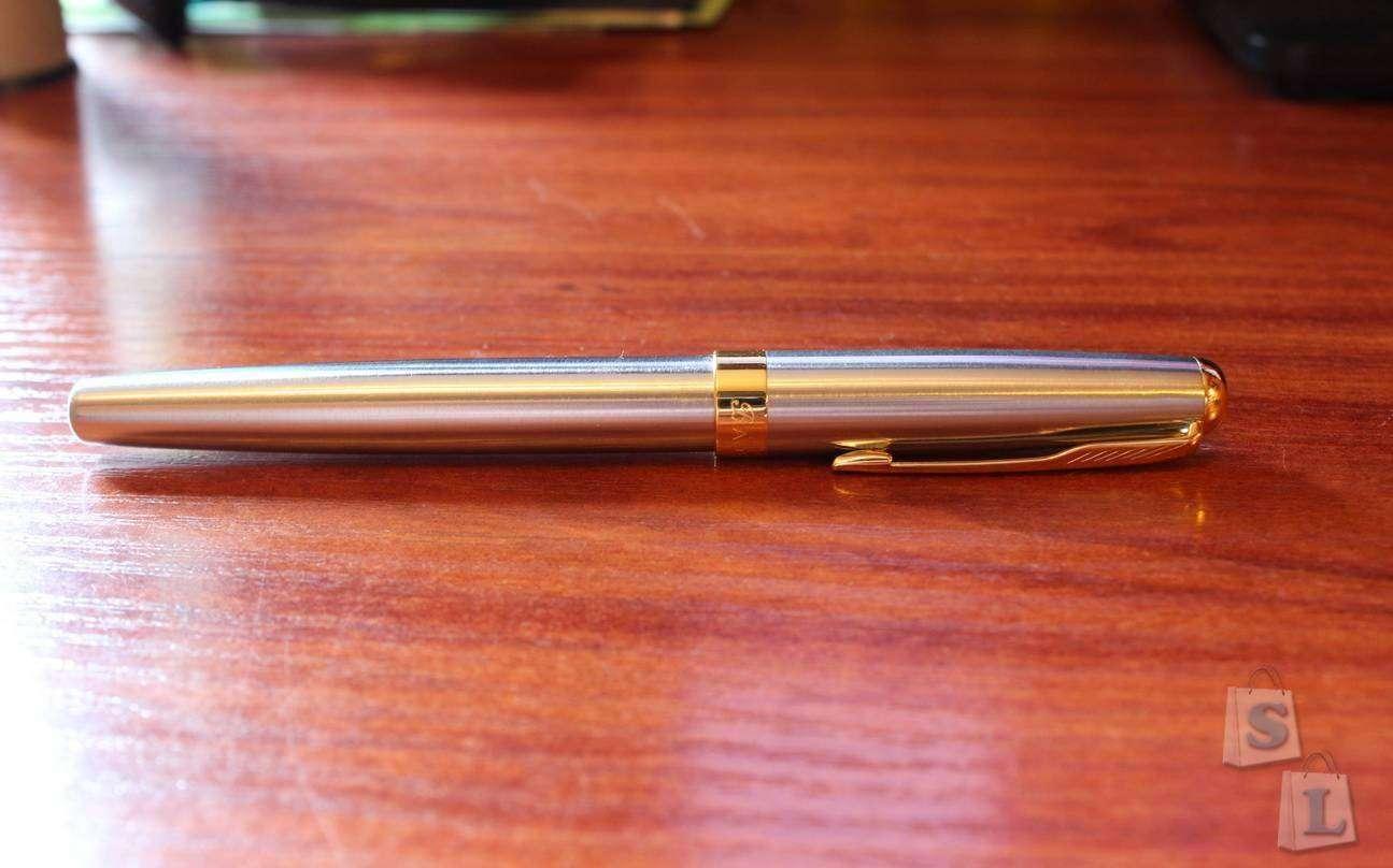 Banggood: Перьевая ручка Baoer 388