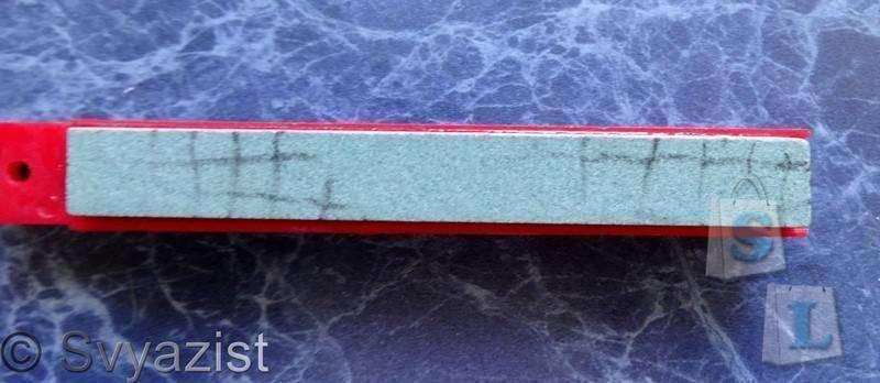 Banggood: Заточная система для ножей Molibao Deluxe, (клон Lansky), и краткое сравнение различных заточных систем.