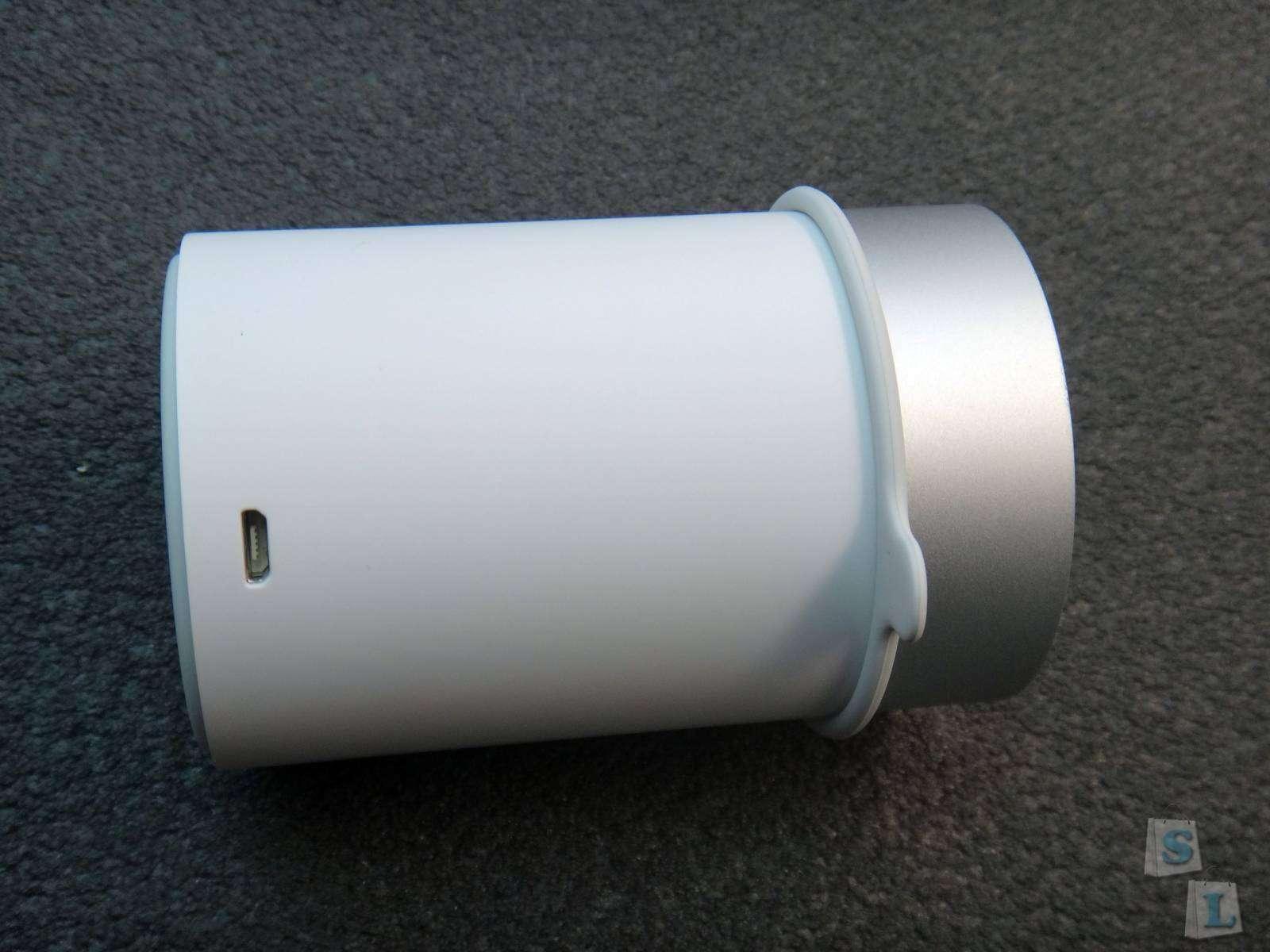 GearBest: Xiaomi Mi Bluetooth Speaker 2 портативная колонка со стильным дизайном