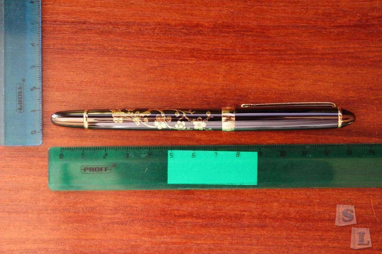 GearBest: Довольно изящная перьевая ручка для девушек - Yongsheng 016