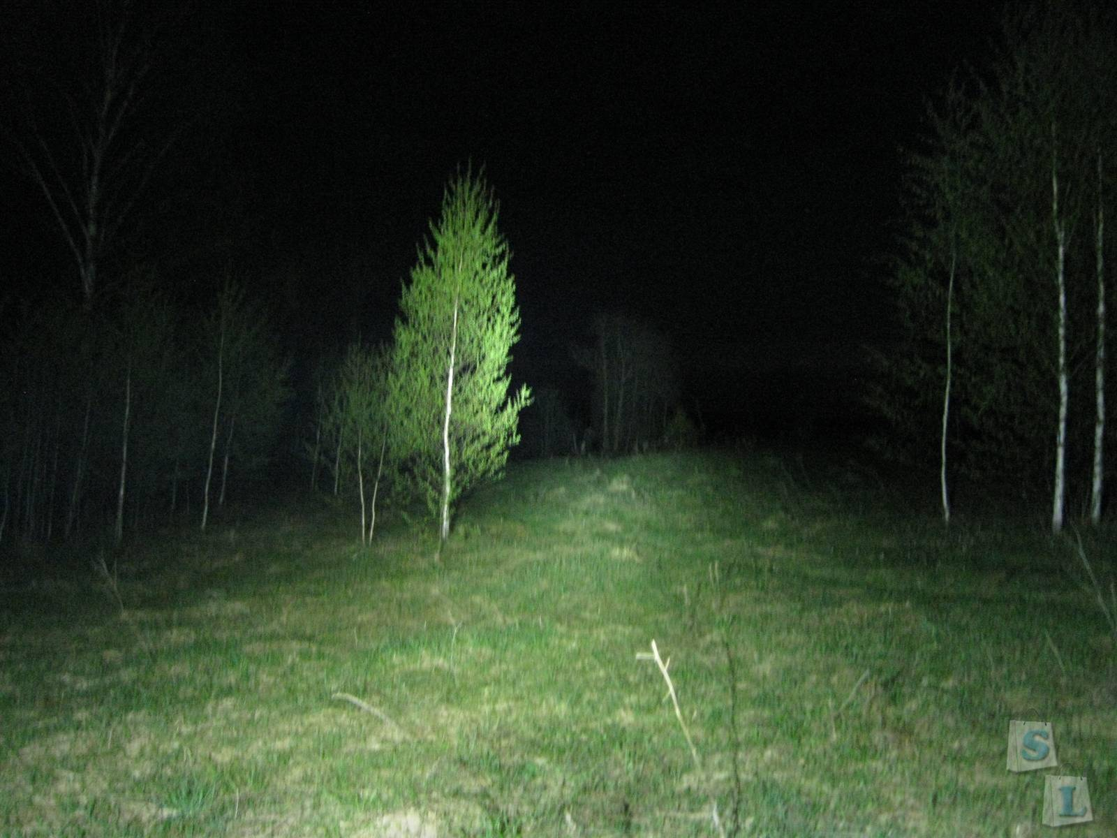 GearBest: Обзор фонаря Nitenumen NE01