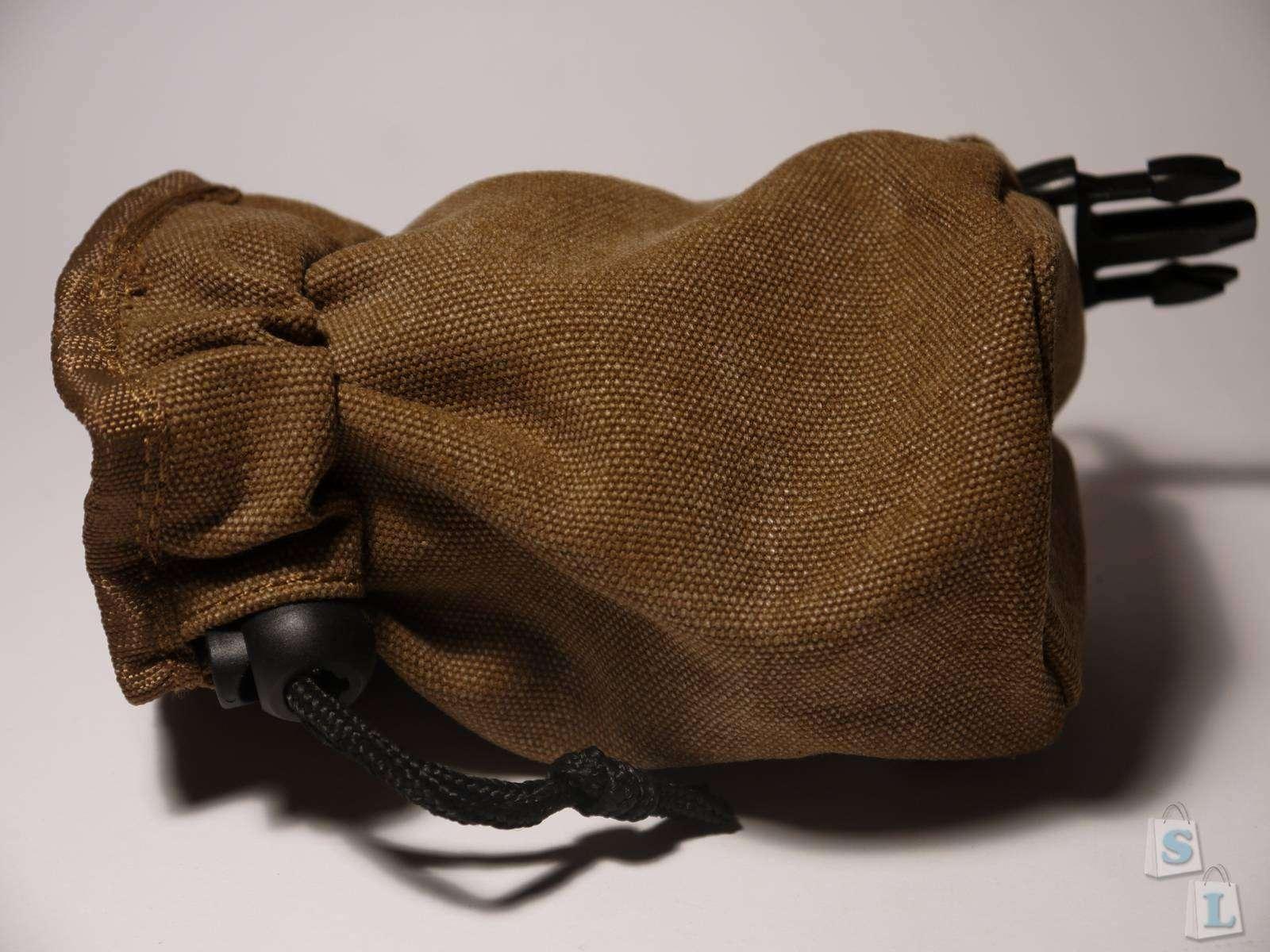 Banggood: Мужская сумка Ekphero.