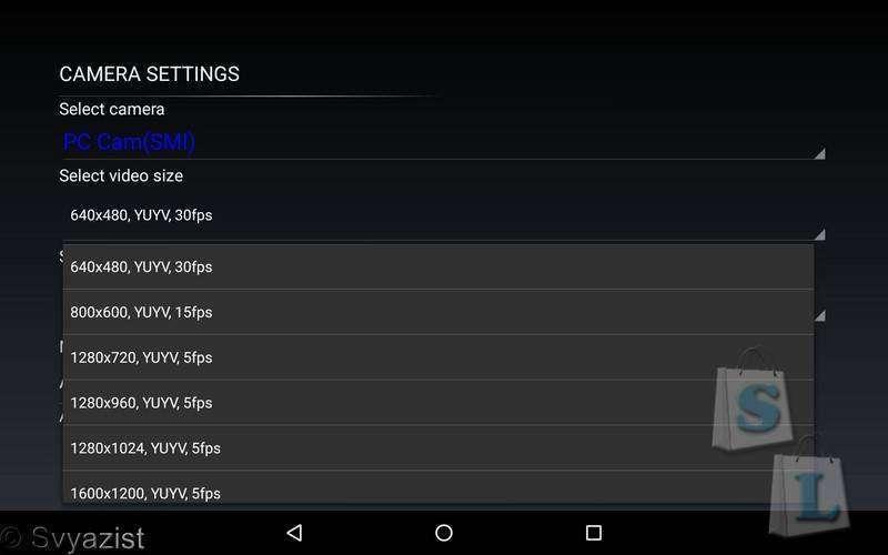 Banggood: Эндоскоп A99 с универсальным разъёмом, для Android с OTG + обычный USB.