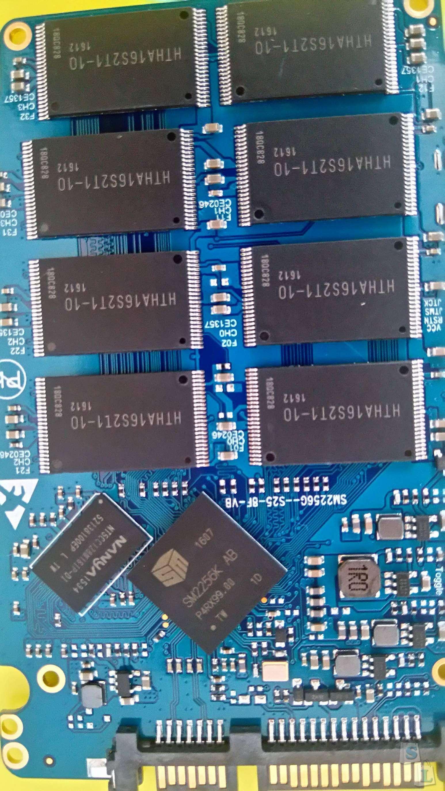 GearBest: KingDian S280-240GB SSD 2.5'', оснащенный интерфейсом SATA3