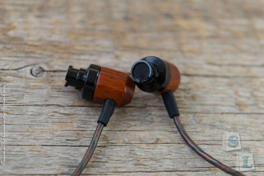 PenonAudio: Обзор наушников SHOZY Zero – Переходим на тёмную сторону...