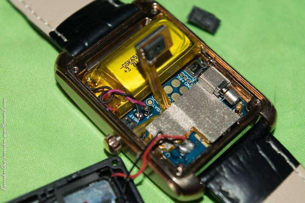 GearBest: Обзор умных часов Zeblaze MiniWear