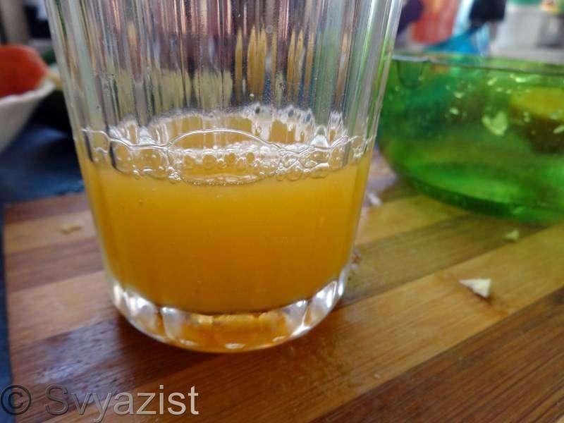 Banggood: Набор в виде цветочного горшка, для нарезки фруктов.