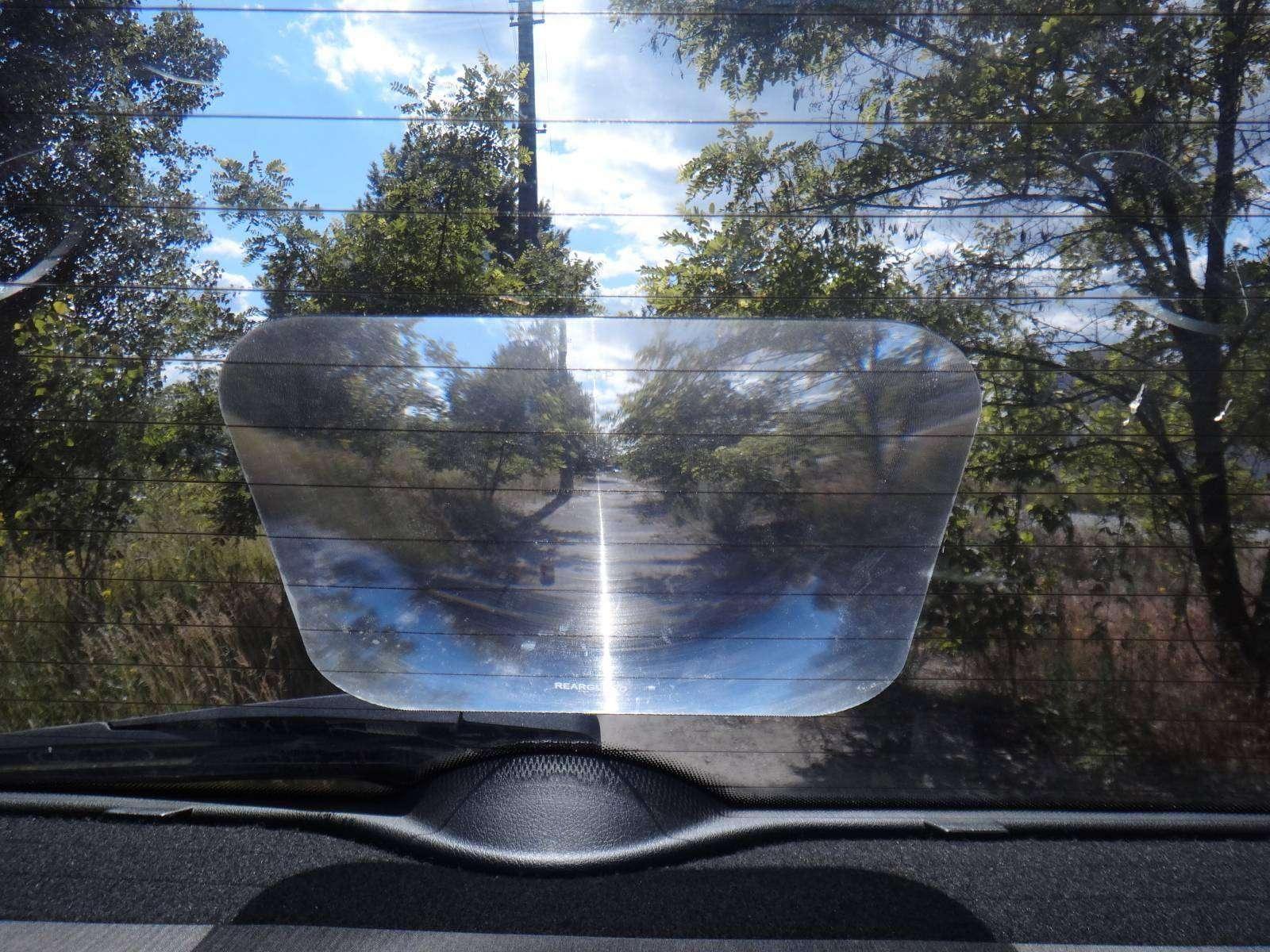 Aliexpress: Линза Френеля или как заменить парктроник и камеру куском пластика