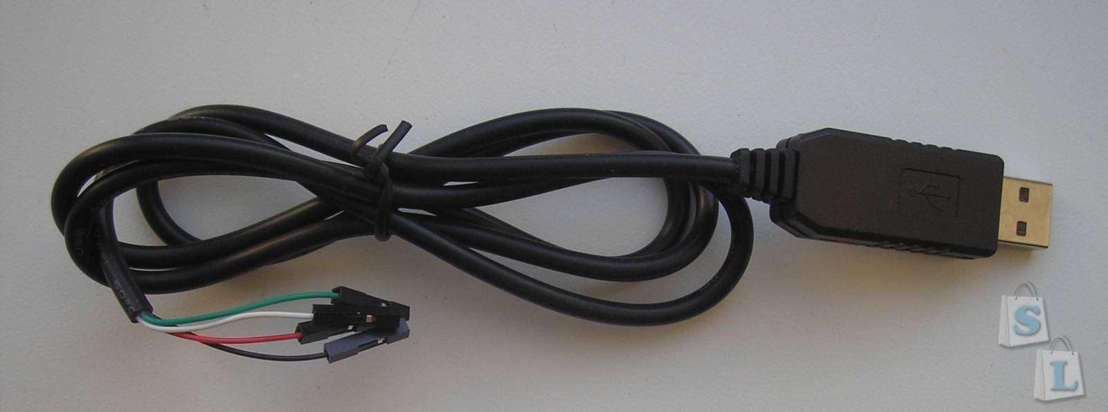 Banggood: ESP-201 WIFI модуль на ESP8266