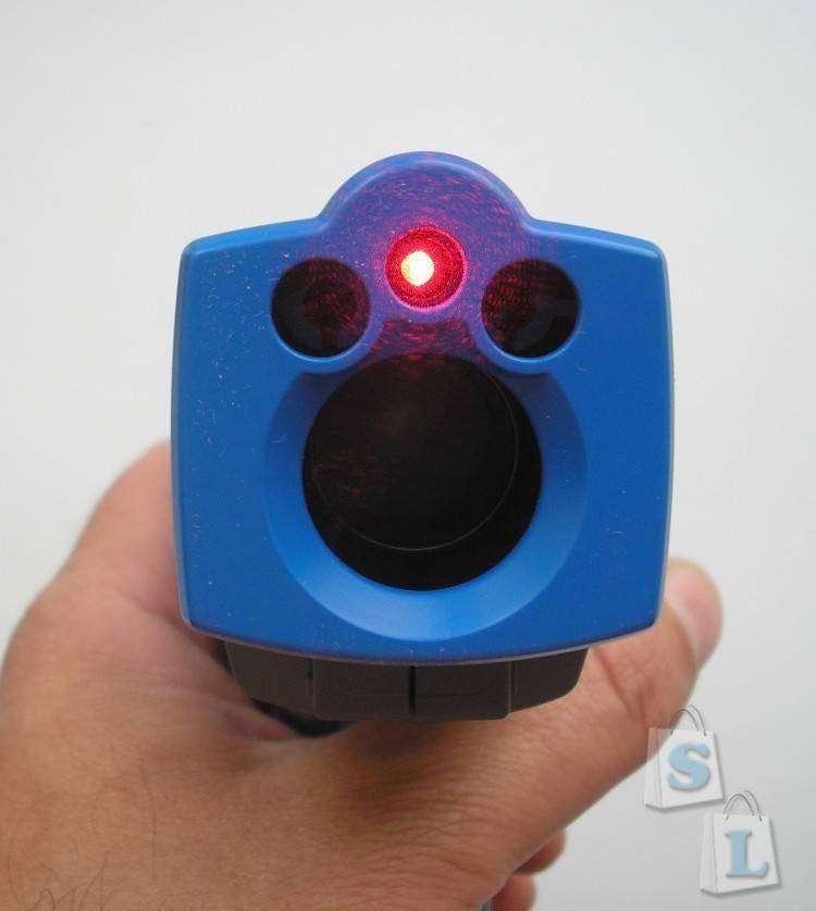 TomTop: Пирометр HoldPeak HP-320