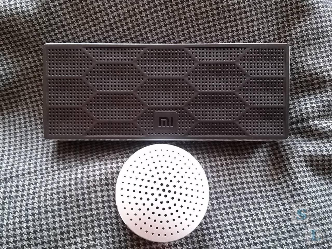 GearBest: Xiaomi Wireless Speaker, прямое попадание