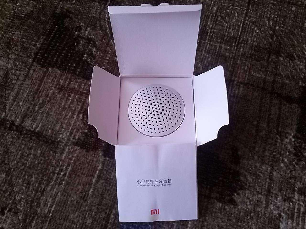 Banggood: Отличная колонка от Xiaomi