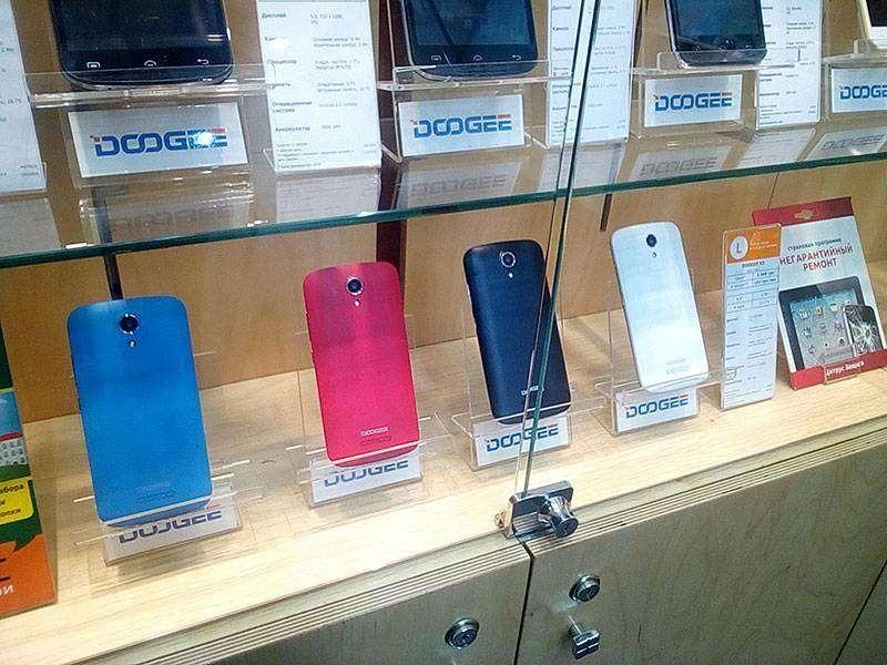 EverBuying: VKworld F1 - дешевый смартфон на андроиде за .99