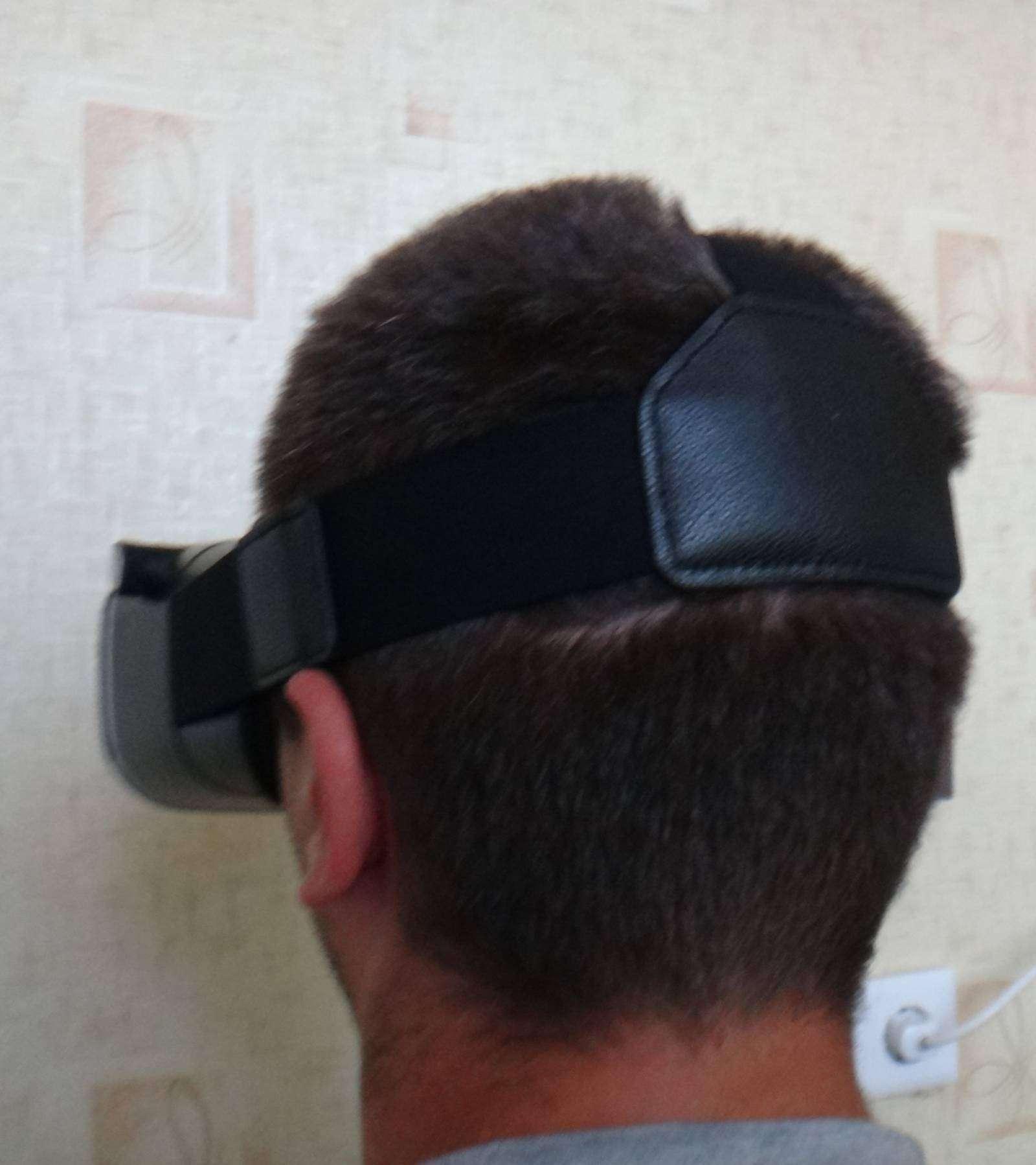 EverBuying: Обзор VR SHINECON 3D очки виртуальной реальности - домашний кинозал