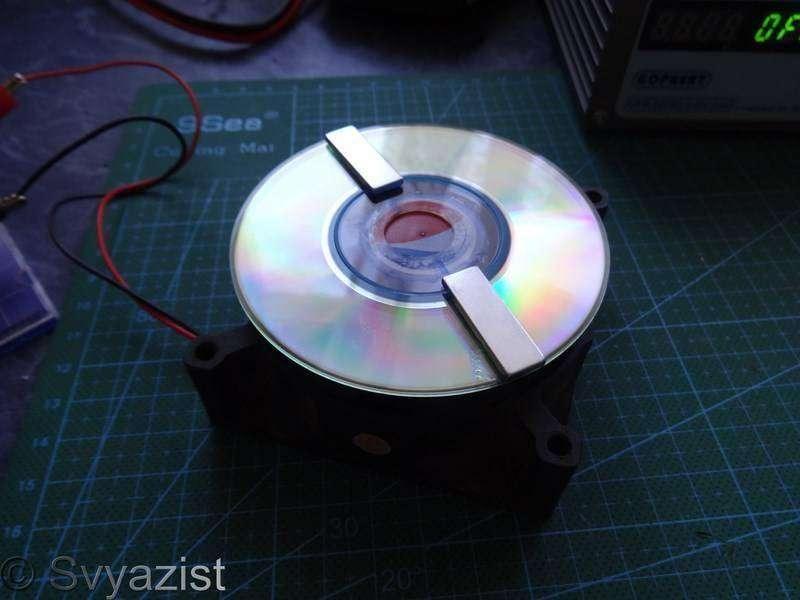 Banggood: Набор из семи тефлоновых магнитных размешивателей для магнитной мешалки.