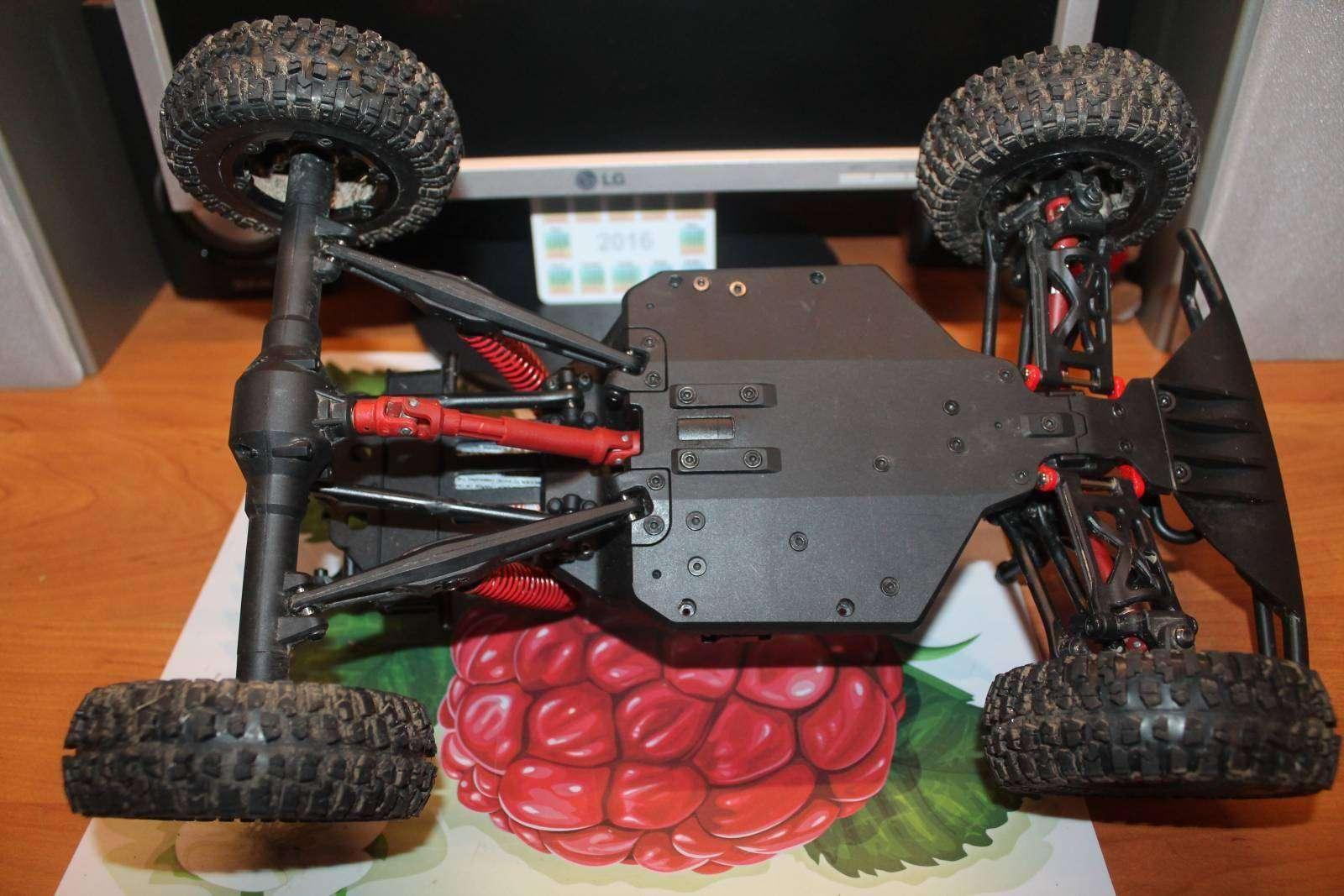 GearBest: Радиоуправляемая машина 12 размера FEIYUE - 02