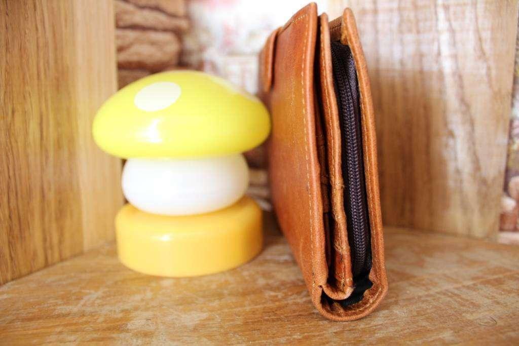Aliexpress: Мужской кошелек