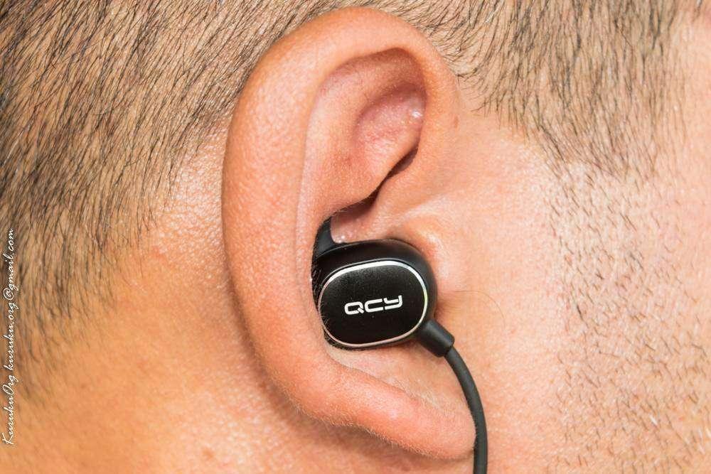 Aliexpress: Bluetooth гарнитура QCY QY19 - Подробный обзор и сравнение с Macaw T1000