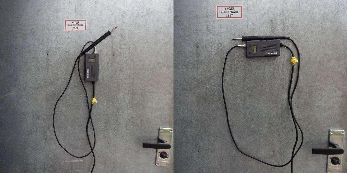 GearBest: Портативная паяльная станция Bakon BK950D