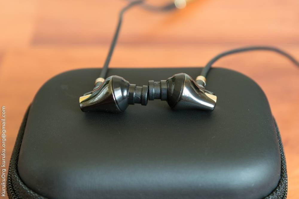 PenonAudio: Обзор наушников Hidizs EX-01 - Затишье перед бурей