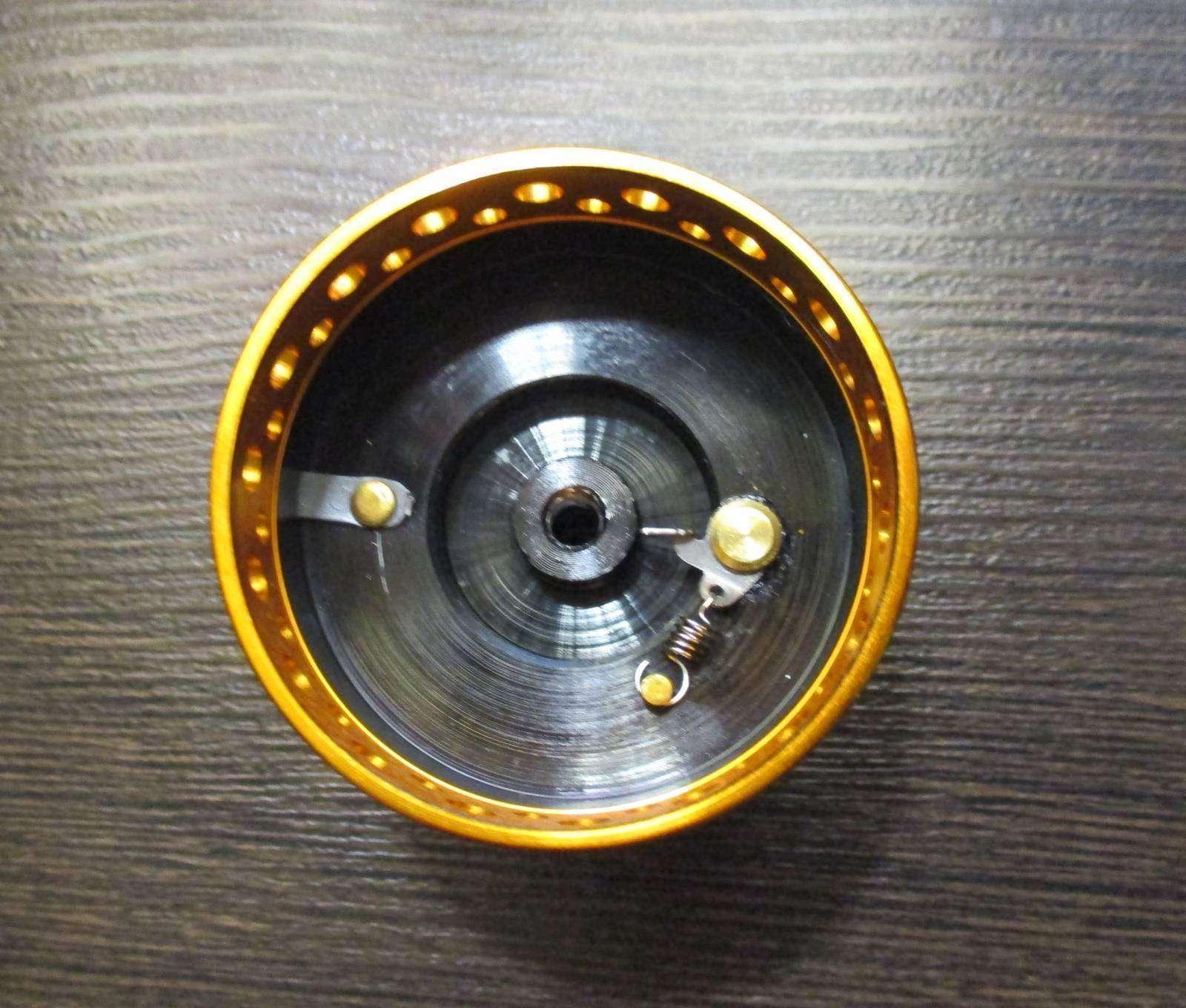 Banggood: Обзор безынерционной спининговой катушки Seaknight windrunner WR 3000.