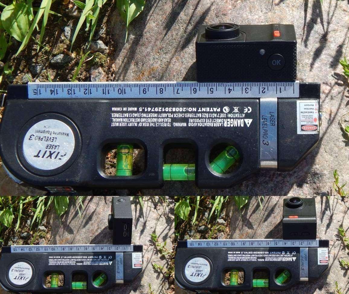 TomTop: Elephone EleCam Explorer Pro - разговорчивая экшн-камера, снимающая в 4K при 24 fps