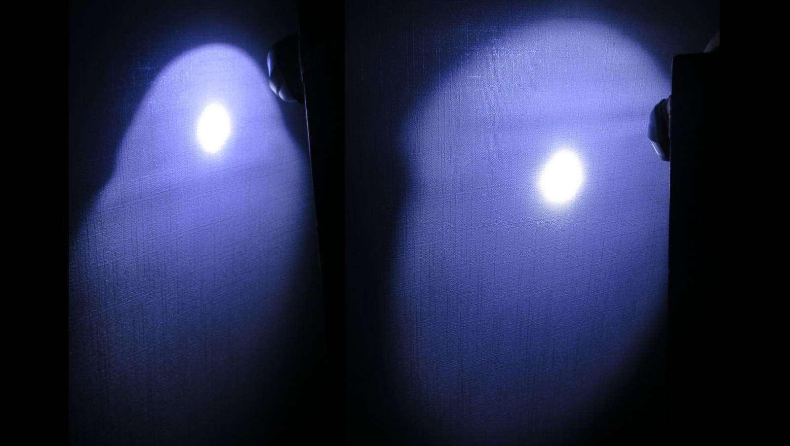 Banggood: Необычный налобный фонарь