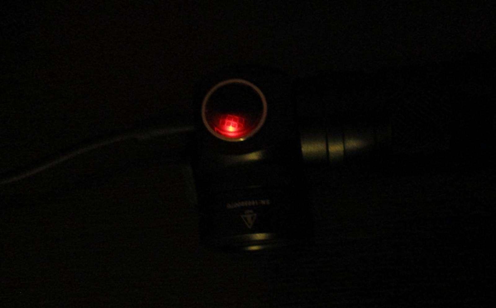 GearBest: Фонарь Nitenumen H01