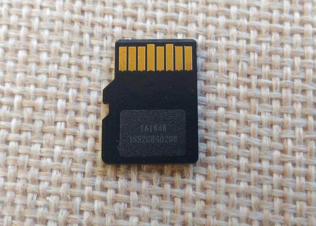 GearBest: Карта памяти Toshiba Exceria 64GB
