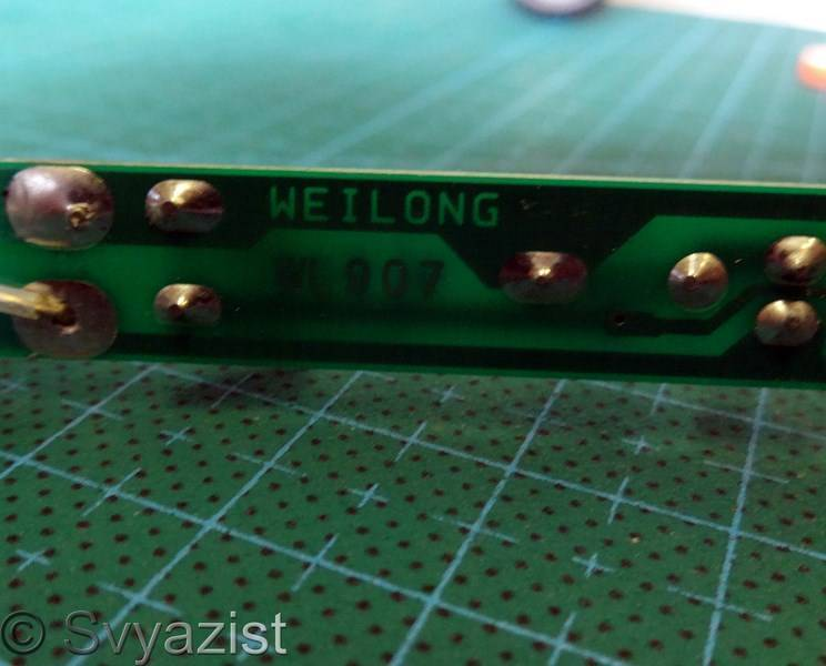 Banggood: Паяльник Mustool® MT223 60W с пятью сменными жалами