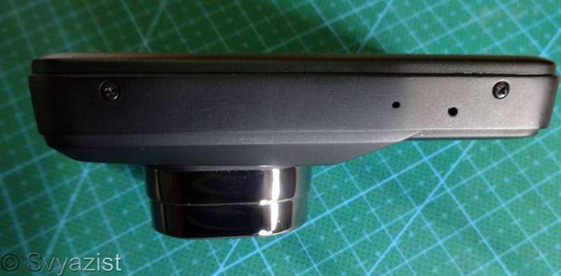 Aliexpress: Автомобильный видеорегистратор Andonstar SD18 с одной камерой.