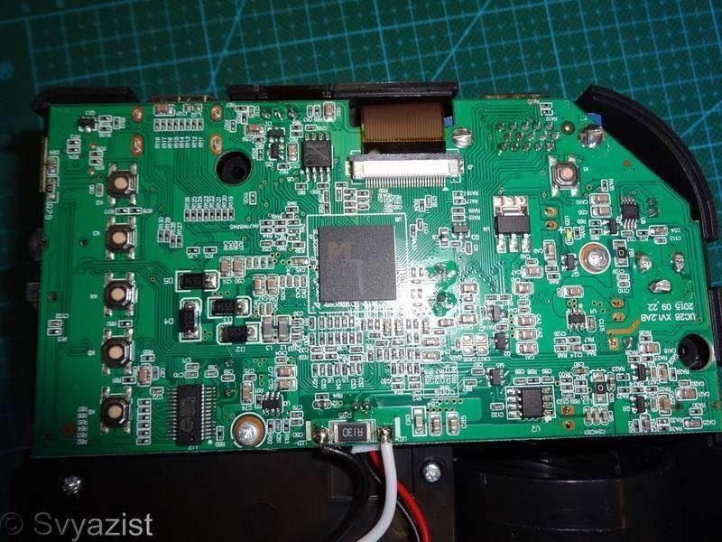 Banggood: LED проектор UC28 +