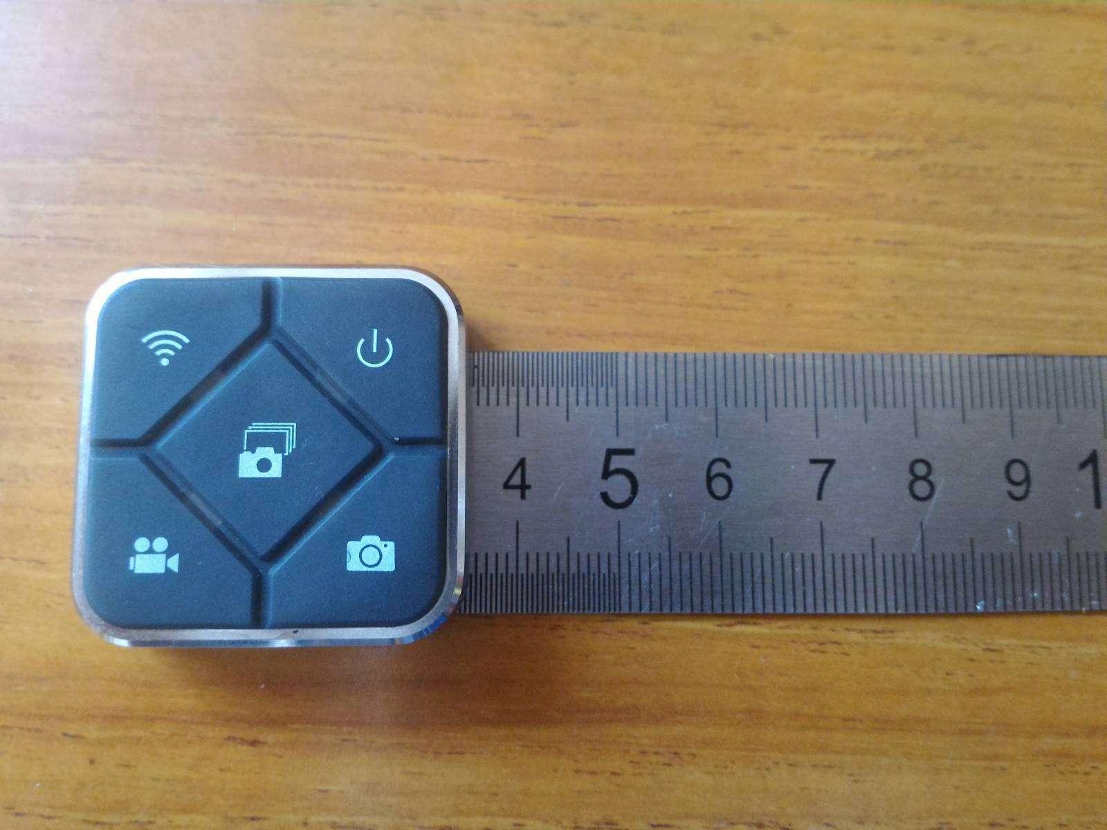 GearBest: Беспроводной контроллер для камеры Sjcam M20