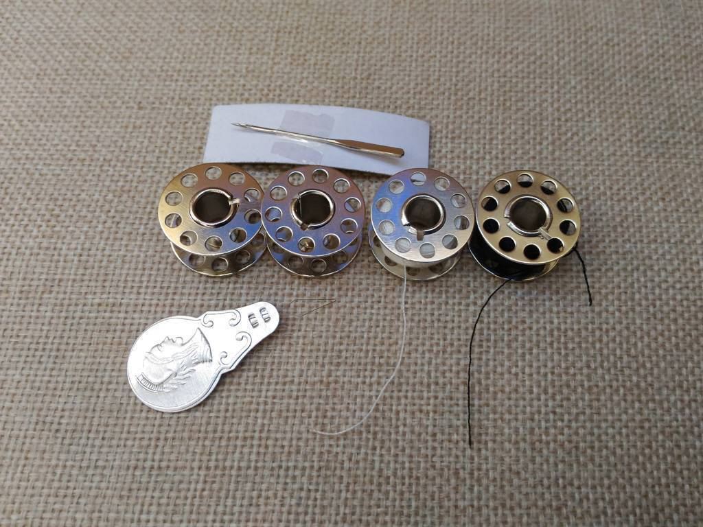 Banggood: Швейная минимашинка