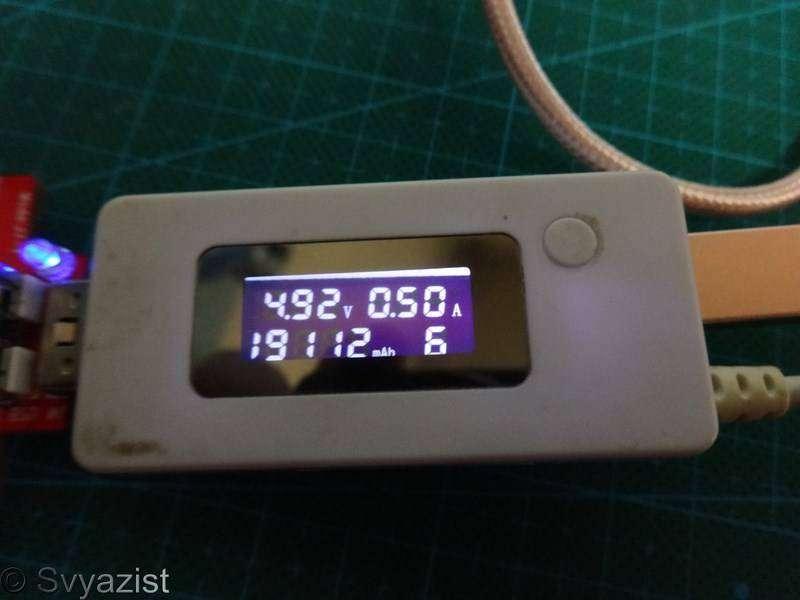Aliexpress: Микро-обзор гламурного метрового Micro USB кабеля от Ulove