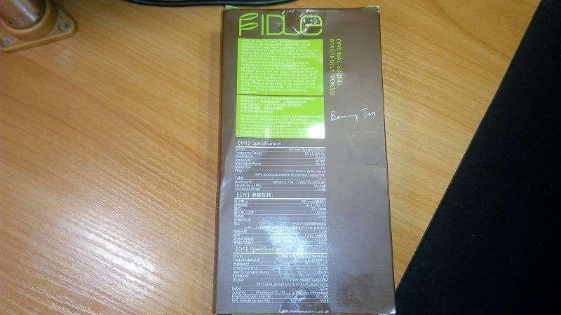 GearBest: Fidue A33 - отличная гарнитура из Китая