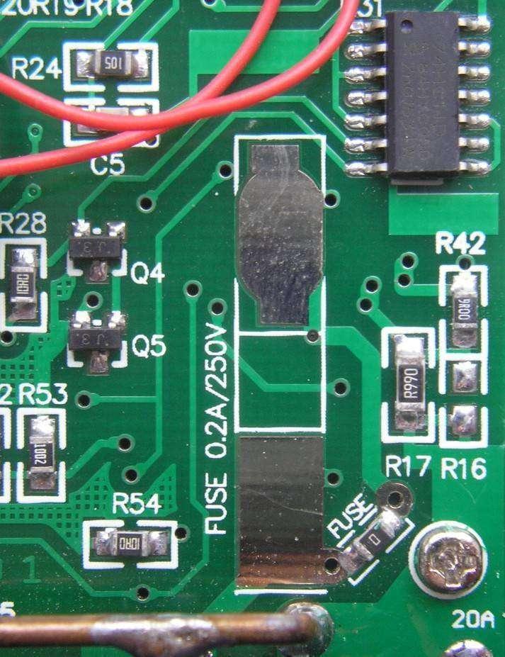 GearBest: Недорогой мультиметр DT-9205M от фирмы BEST