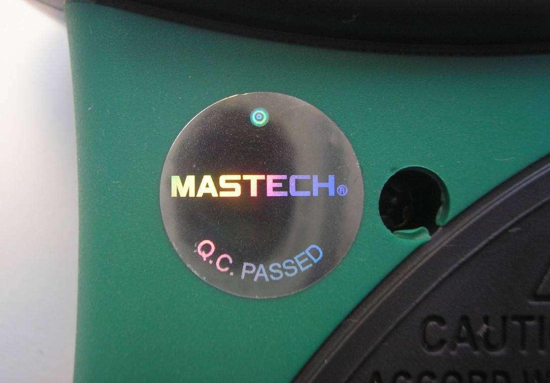 Ebay: Токоизмерительные клещи-мультиметр  MASTECH MS2108A