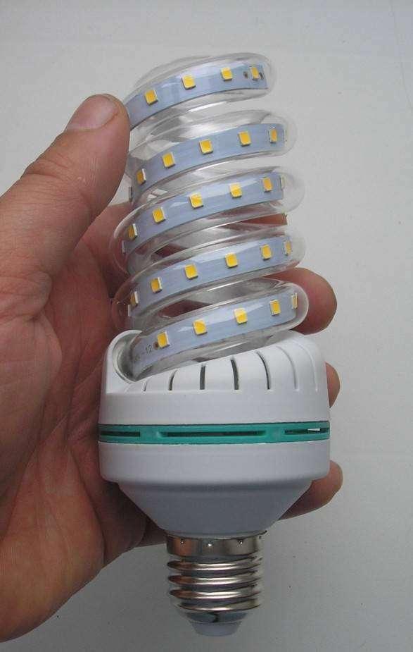 Светодиодная лампа 34