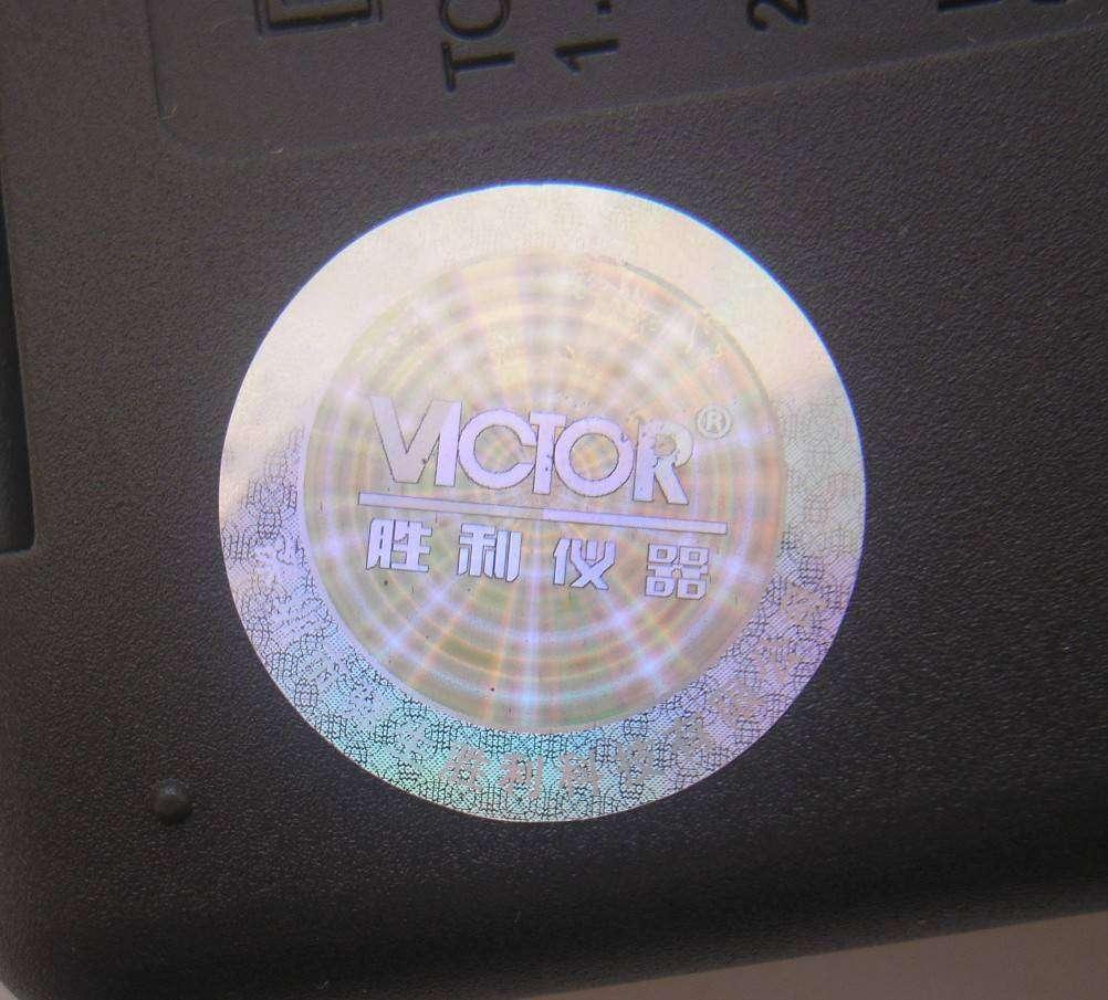 Banggood: ☆VICTOR VC921☆(True RMS).