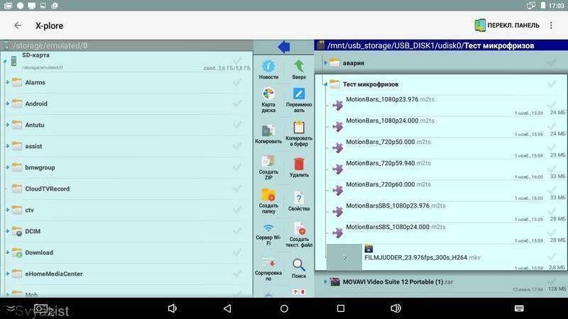 Tmart: TV Box DoLaMee D5 на Rockchip RK3229 с Android 5.1