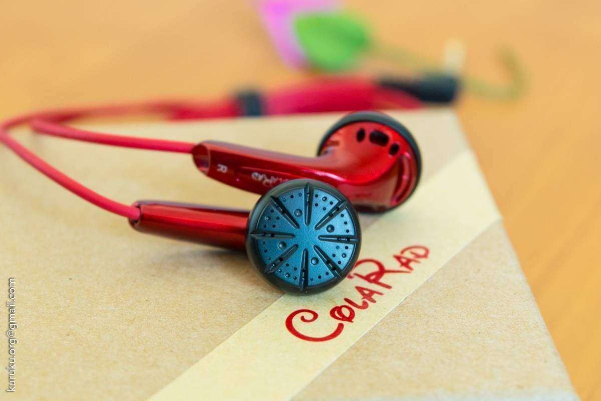 PenonAudio: Обзор наушников Colarad C01 - Доктор, выпиши 'таблетки'