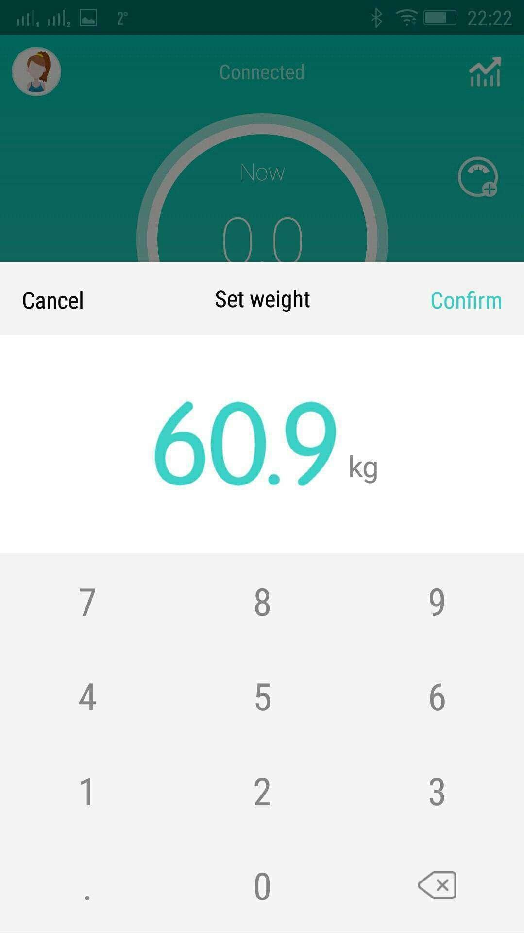 GearBest: Умные весы Yunmai M1501