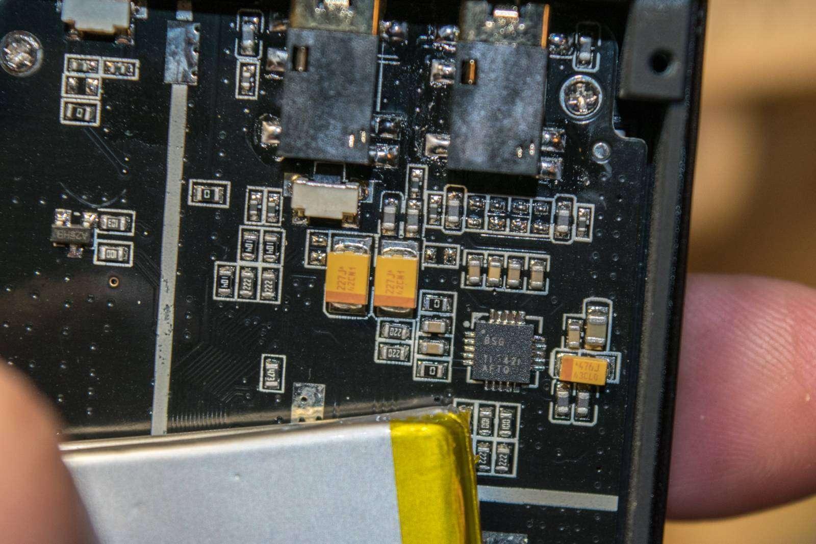 PenonAudio: Обзор NiNTAUS X10 - Интересный аудиоплеер с поддержкой lossless 24Bit/192Khz и DSD64