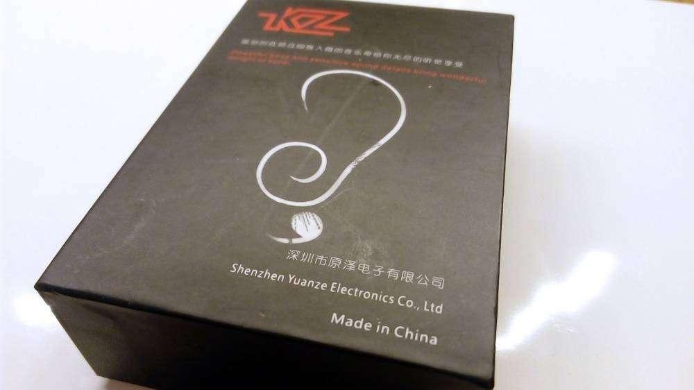 Banggood: Наушники KZ ZST - обзор и сравнение с Urbanfun Hifi и Xiaomi Hybrid Dual Drivers