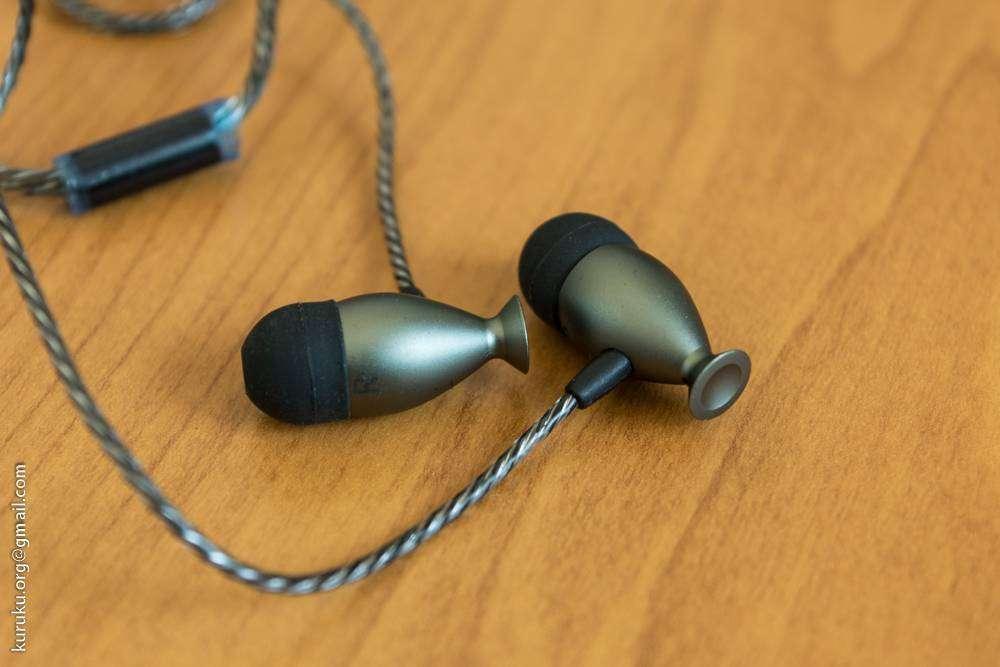 PenonAudio: BKYT MRY6 - Наушники, которые меня порадовали