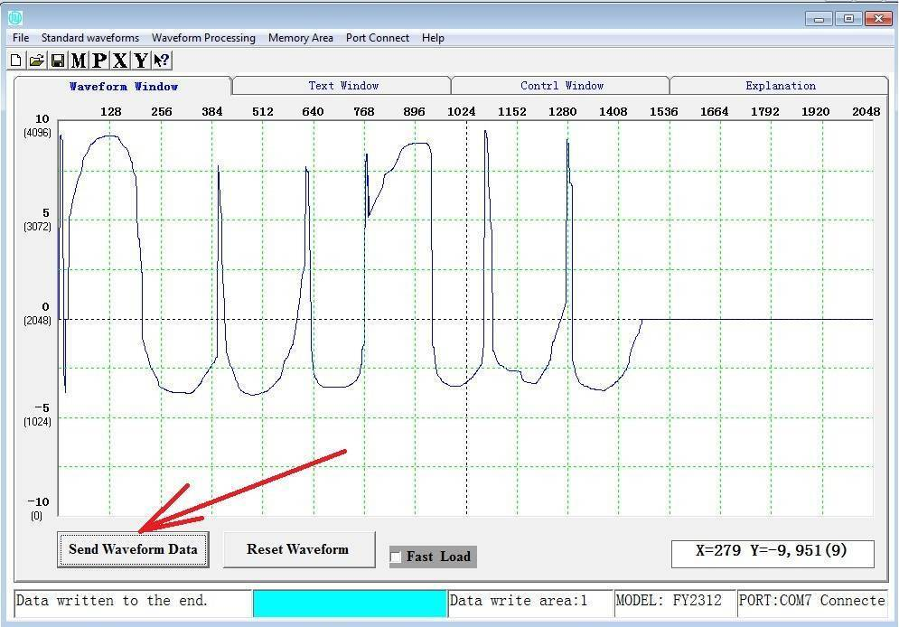 TomTop: Многофункциональный генератор FY2300A