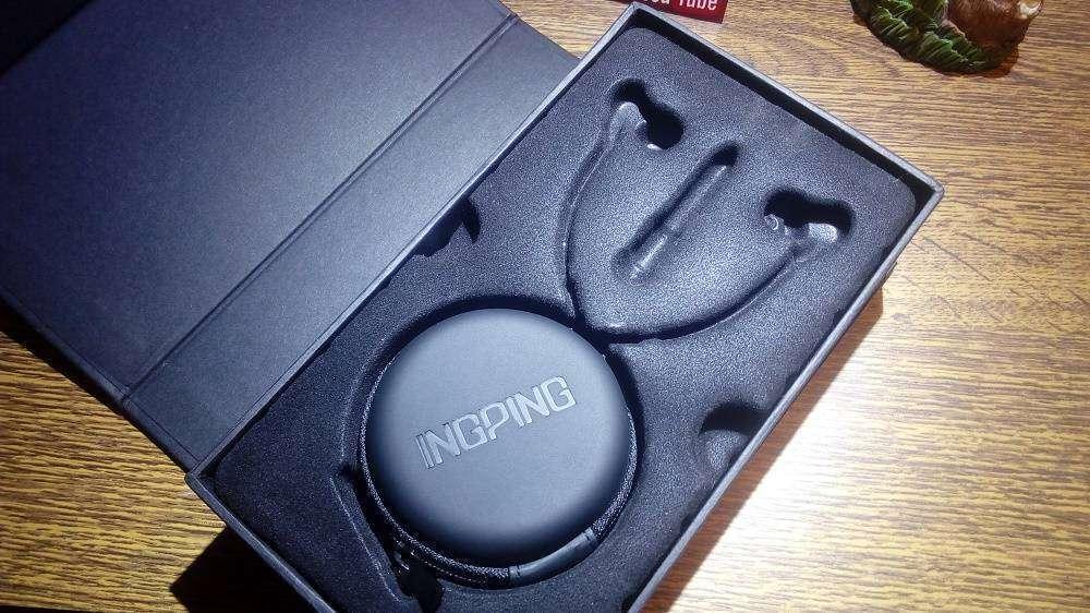 GearBest: Ingping H60 - обзор наушников